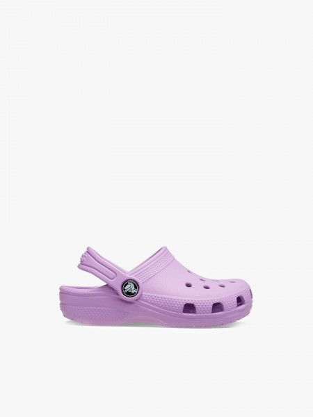 Sandálias Crocs Classic Clog K