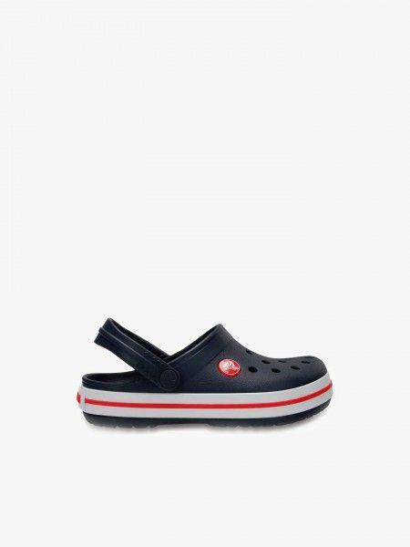 Sandálias Crocs Crocband