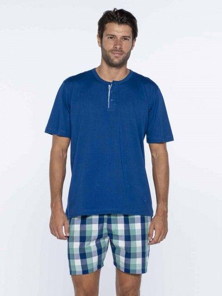 Conjunto Pijama Algodão