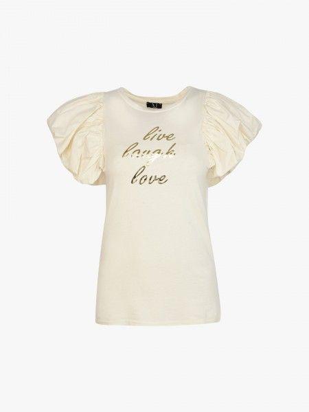 T- Shirt Estampada