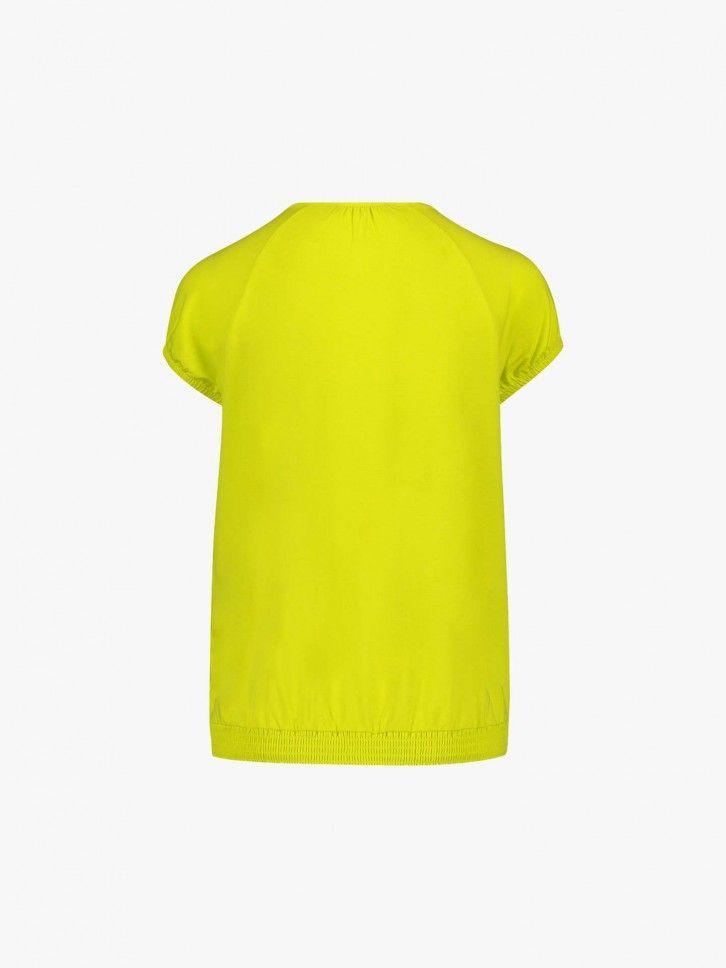 T-shirt Abalonada