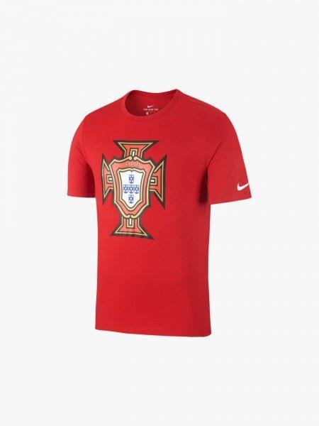 T-shirt seleção nacional