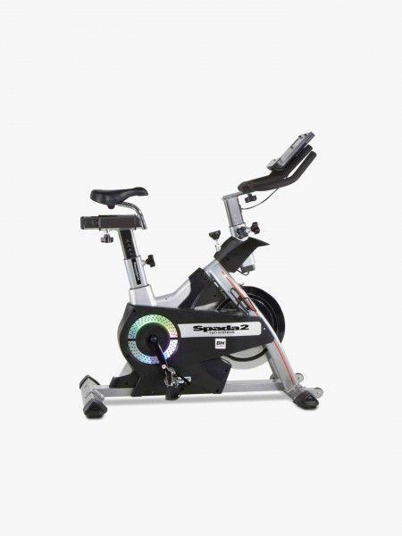 Bicicleta de Spinning BH Fitness