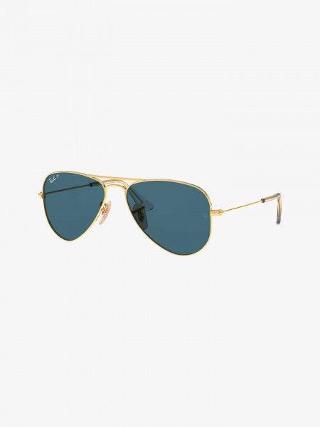 Óculos de sol Aviador Junior