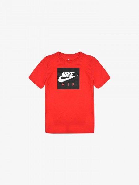 T-Shirt Desportiva Regular Fit