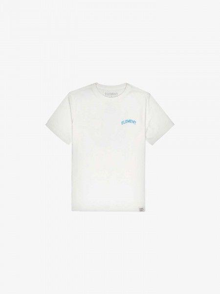 T-Shirt Estampada Regular Fit
