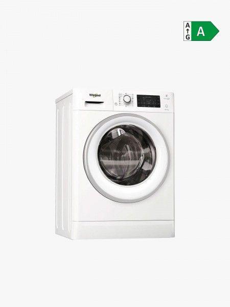 Máquina de lavar e secar de carga frontal