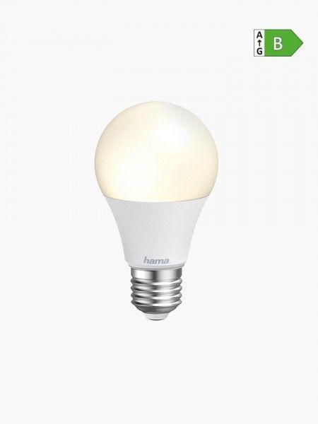 Lâmpada WiFi-LED E27 10W
