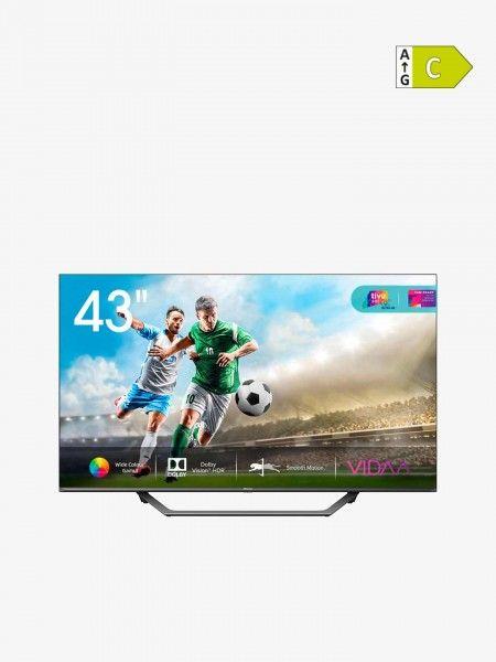 LED Smart TV 4K 43''