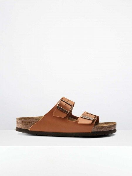 Sandálias Slip-on