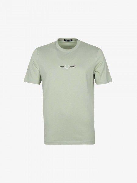 T-shirt Básica Regular Fit