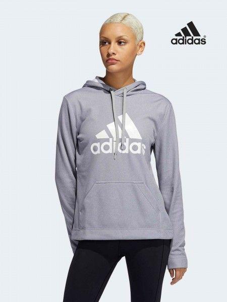 Sweatshirt Desportiva com Capuz