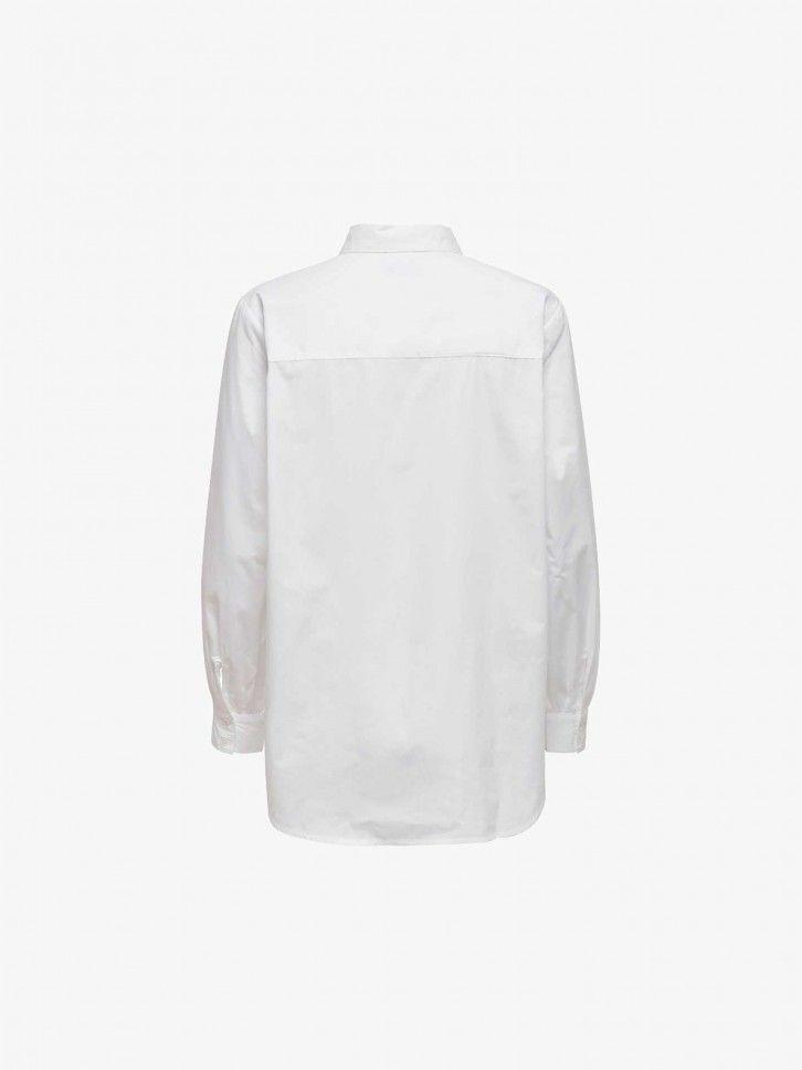 Camisa Oversized