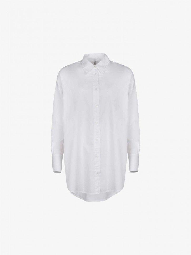Camisa Comprida Básica