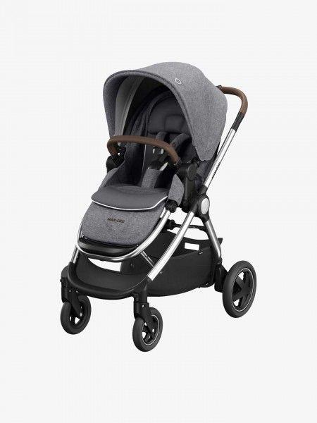 Carrinho e Bebé Adorra2 Luxe