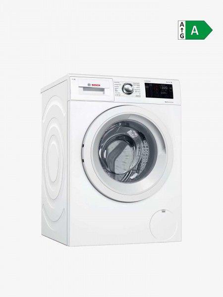 Máquina de Lavar Roupa Serie 6 8 Kg