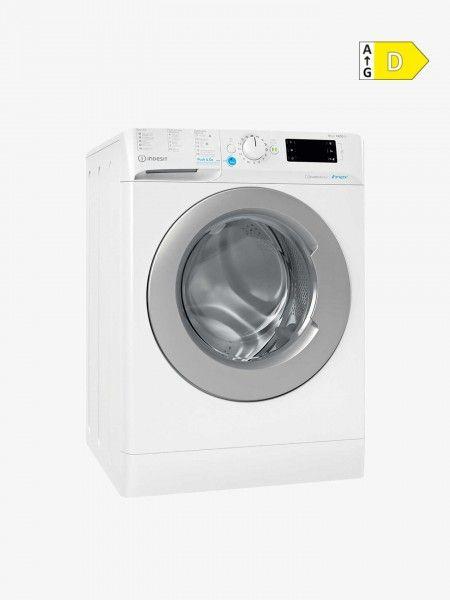 Máquina de Lavar Roupa de Carga Frontal 10 Kg