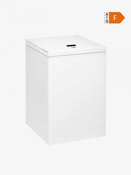 Arca Congeladora WH1410 A+E