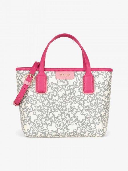 Tote Bag Pequena Kaos Mini