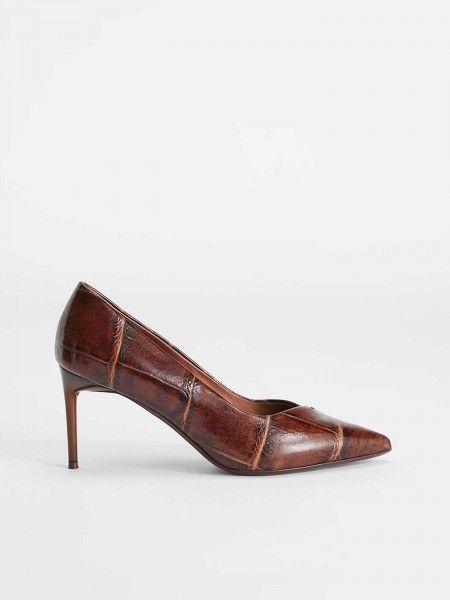 Sapatos de Salto Alto