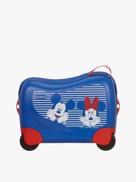 Mala de Viagem Infantil Dream Rider Disney