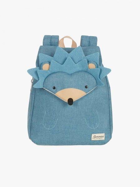 Mochila Infantil Hedgehog Harris Happy Sammies S+