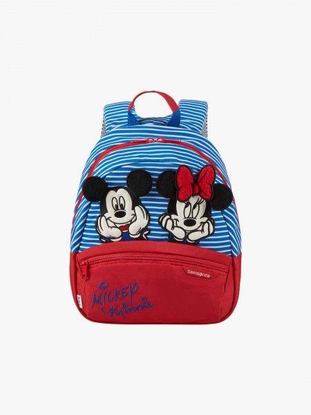 Mochila Infantil Disney Ulimate 2.0 S