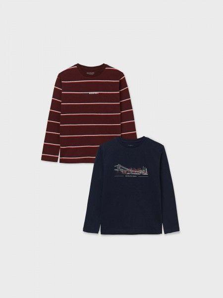 Conjunto 2 Camisolas