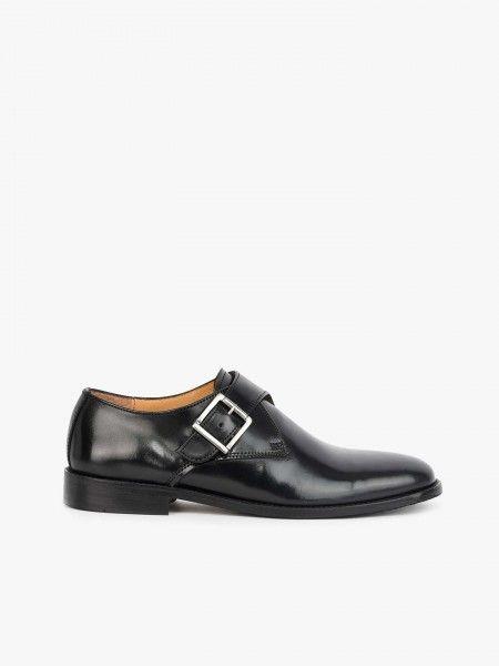 Sapatos Monk Strap