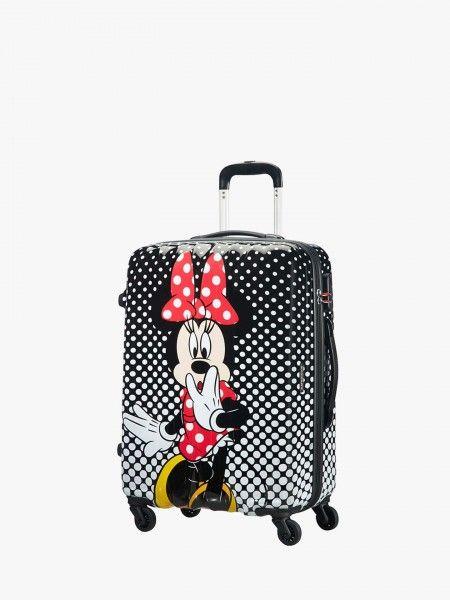 Mala de Viagem Minnie Mouse 65 cm