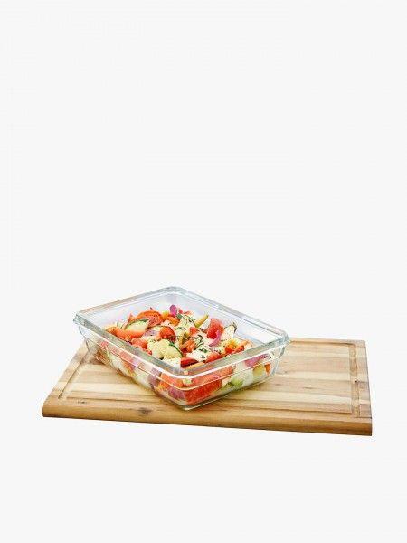 Conservação de alimentos MASTERSEAL GLASS