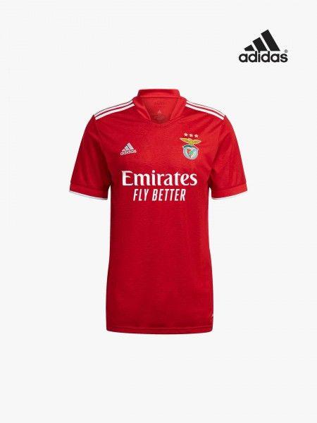 T-shirt Principal 21/22 do Benfica