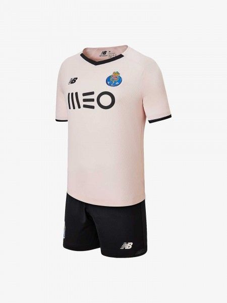 Equipamento FC Porto Third