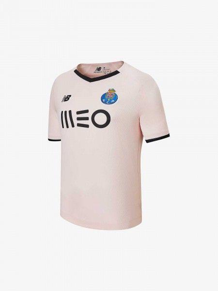 T-shirt Futebol FC Porto Thir