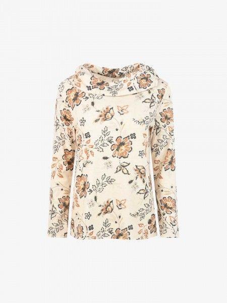 Camisola Floral
