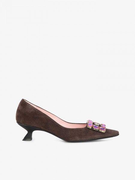 Sapatos de Biqueira Pontiaguda
