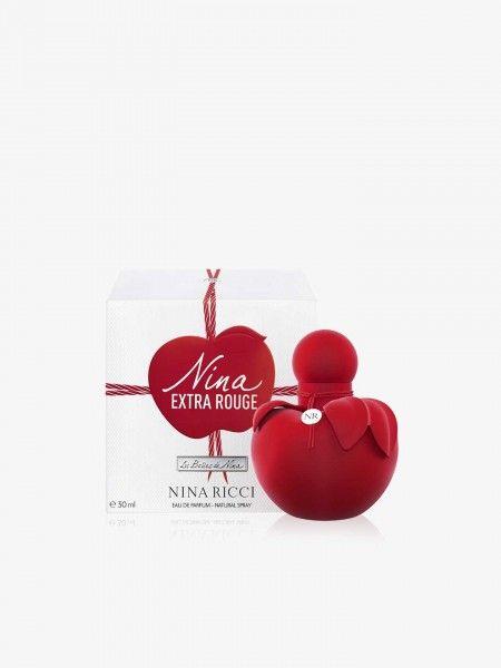 Eau de Parfum Nina Extra Rouge