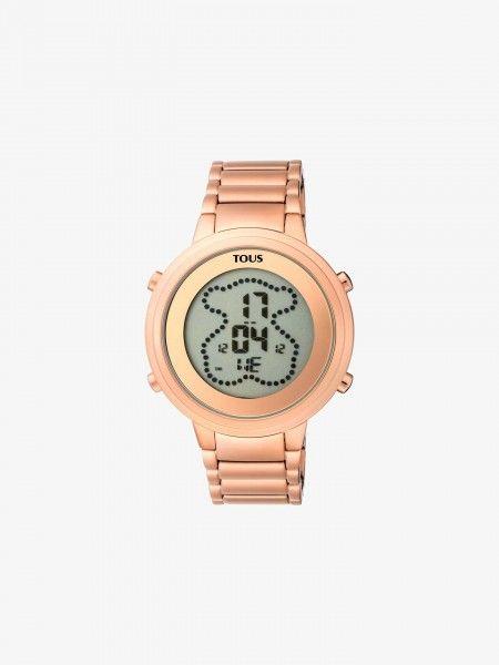 Relógio Digibear