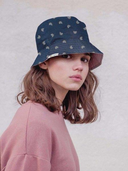 Bucket Hat Impermeável