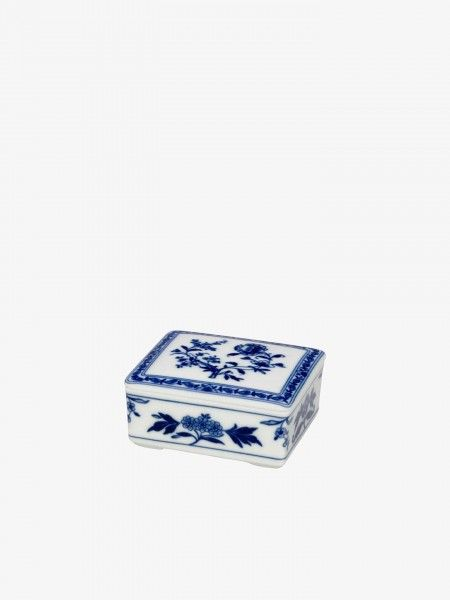 Caixa Americana Pequena Margão