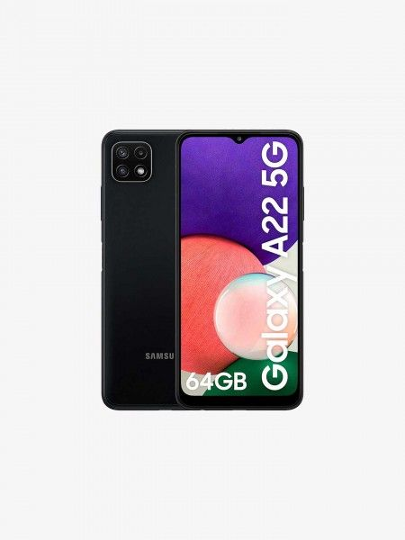 Samsung Galaxy A22 5G 64 GB Cinzento