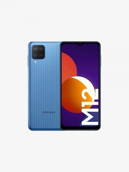 Samsung Galaxy M12 64 GB Azul