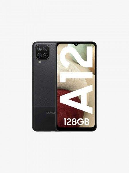 Samsung Galaxy A12 128 GB Preto