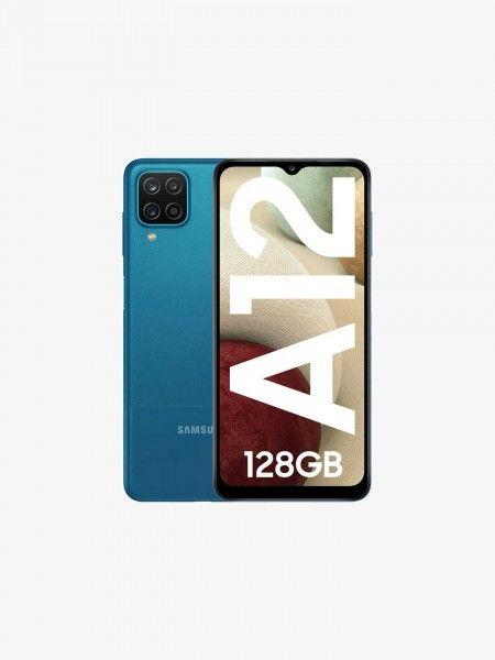 Samsung Galaxy A12 128 GB Azul