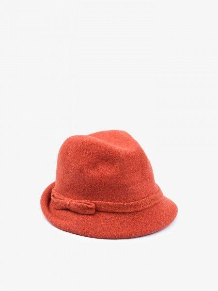 Chapéu de Malha com Aplicação