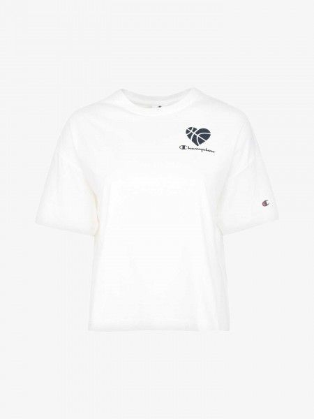 T-Shirt Estilo Desportiva