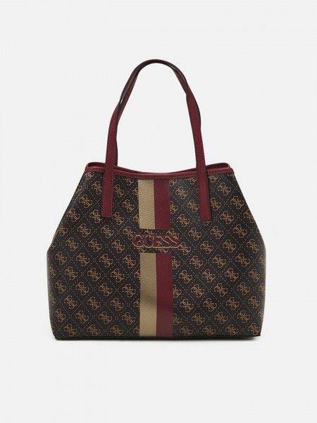 Tote Bag com Bolsa