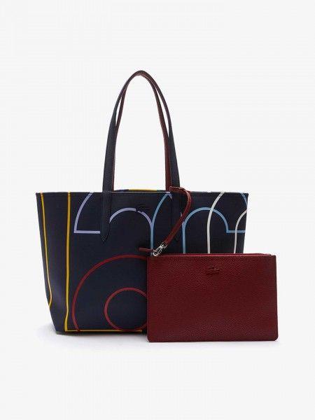 Tote Bag Reversível