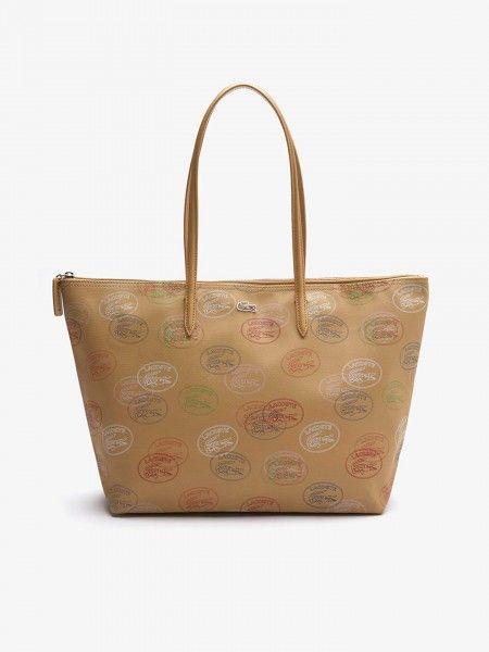 Tote Bag com Padrão