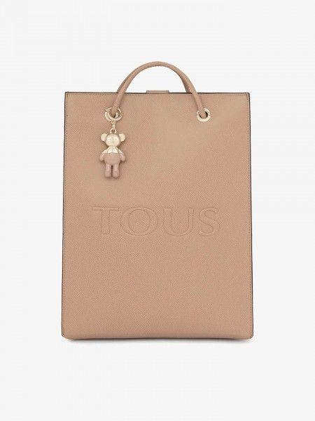 Shopper Bag com Aplicação